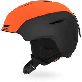 Giro Neo MIPS Kask Dzieci, matte bright orange/black